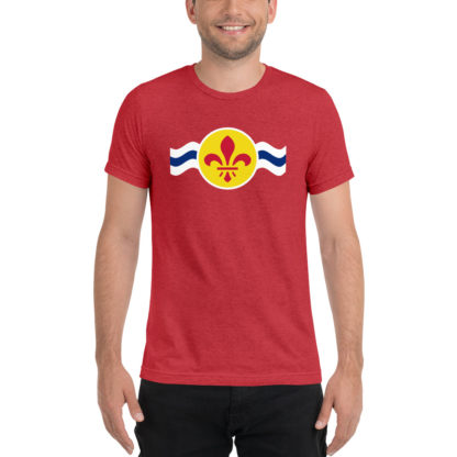 St. Louis Flag T-Shirt